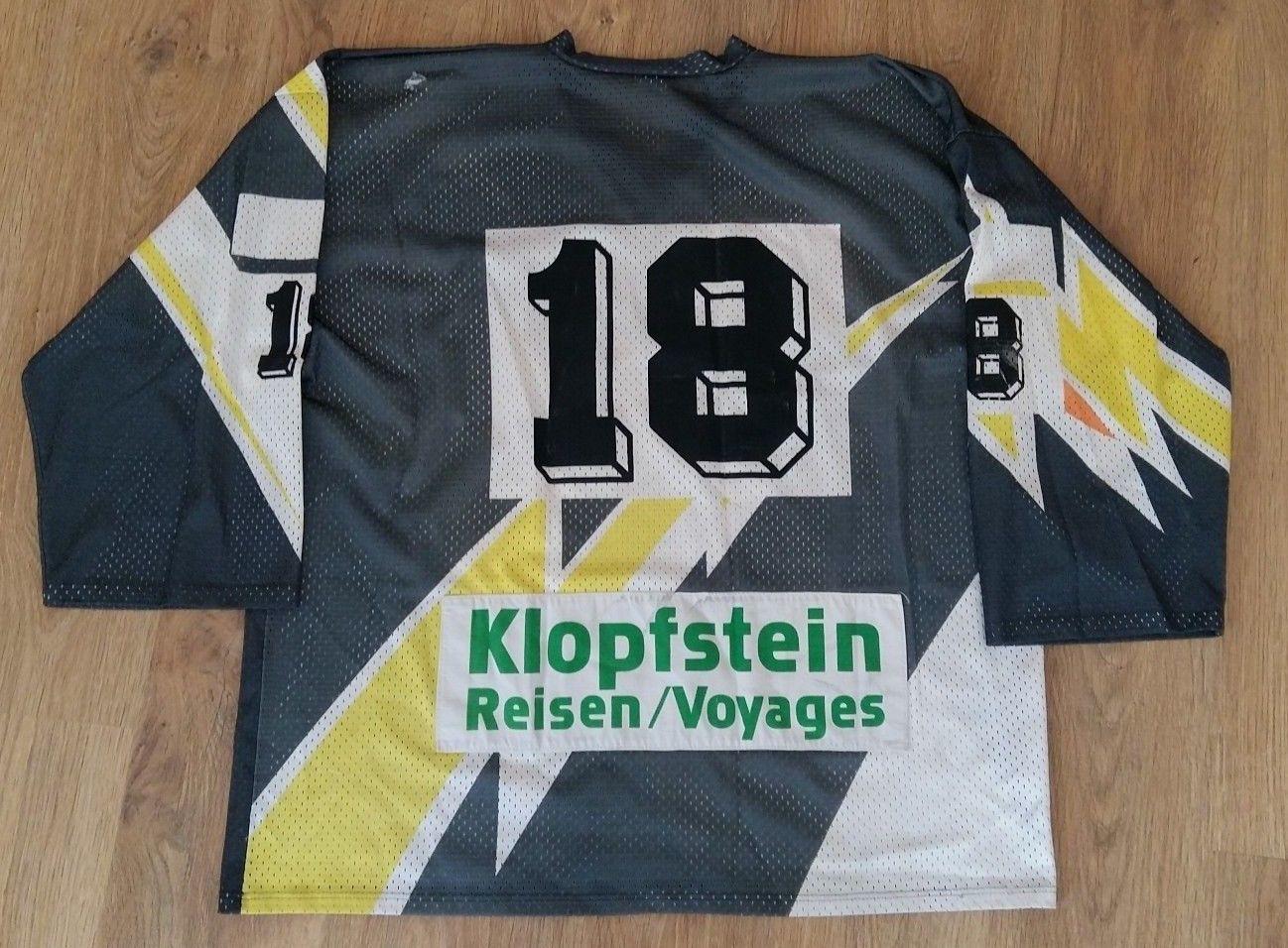 maillots.ch - Gottéron Jerseys 1980 - 2019 - Page 3 1990_91b